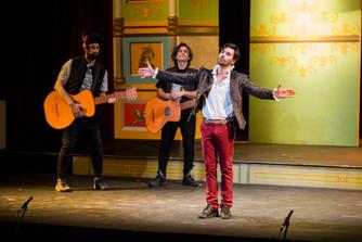 """""""Cardenio"""": El eslabón perdido (y encontrado) de Shakespeare"""