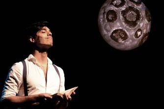 """Una mirada retrospectiva de """"La Luna"""", del talentoso Nicolás Manservigi"""