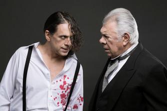 "Sí, hay vida después de Cibrián/Mahler: Juan Rodó estrena ""Hekyll & Hyde"""