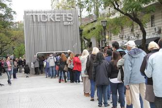 Imperdible: Este martes 10 podés comprar entradas al mejor teatro por apenas cien pesos