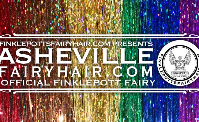 AshevilleFairyHair.com