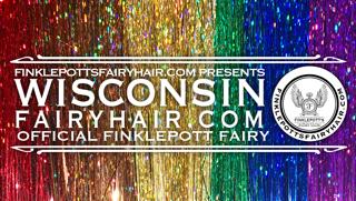 WisconsinFairyHair.com