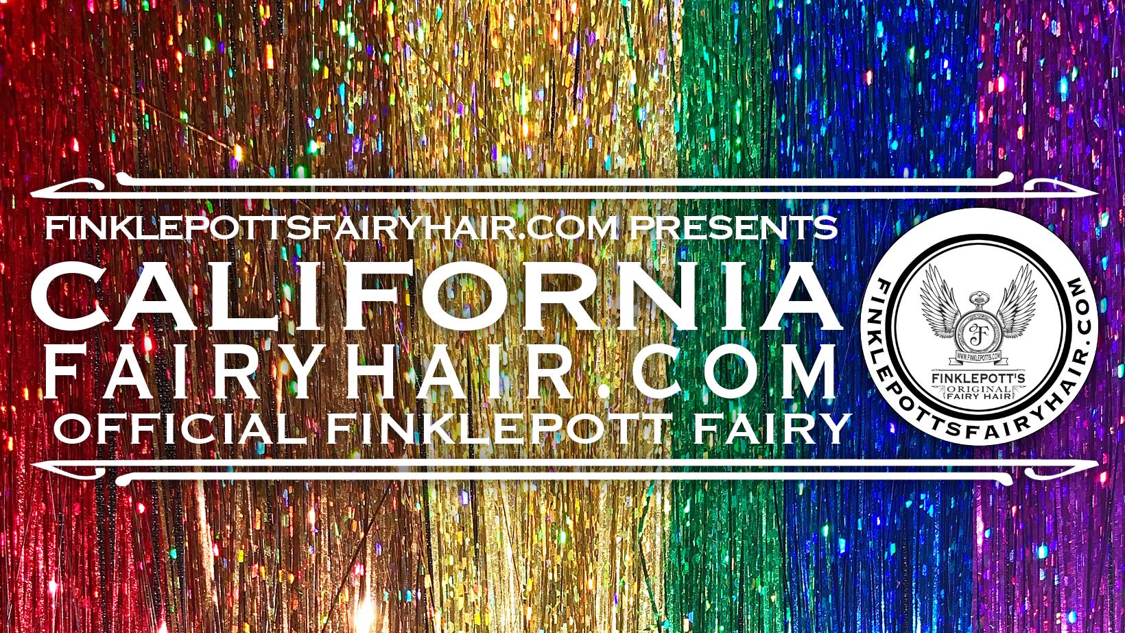 CaliforniaFairyHair.com