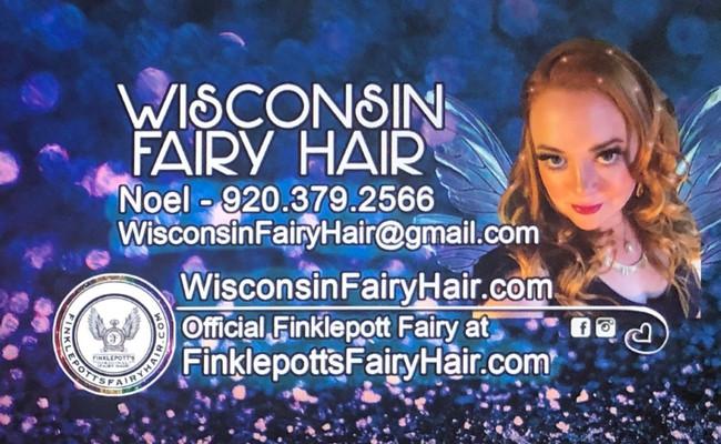 WisconsinFairyHair