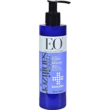 EO Hand Sanitizing Gel