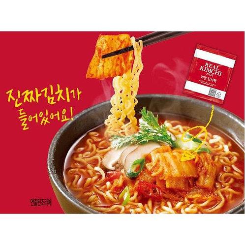 Kimchi Ramen 85g / 6pk / cas