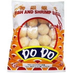 Shrimp Ball【1lb】