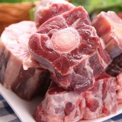 Beef Oxtail【3.2-3.12lb】