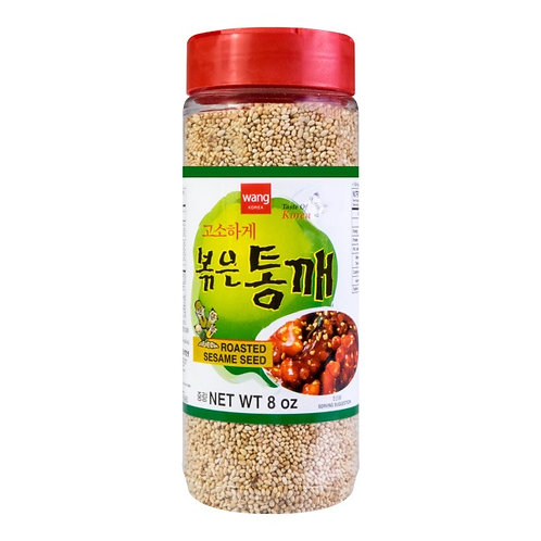 Roasted Sesame Seed【8oz】