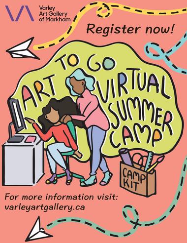 Virtual Summer Camps 2020
