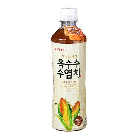 Corn Silk Tea【500mL】