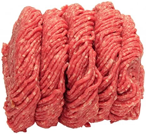 100% USDA Ground Beef【1lb】
