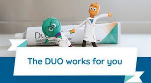 Medication Spotlight: Duobrii