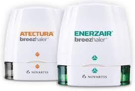 Medication Spotlight: Atectura and Enerzair