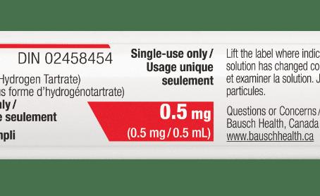 Medication Spotlight: Emerade