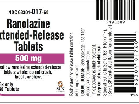 Medication Spotlight: Corzyna