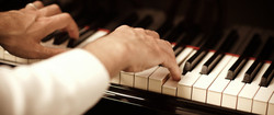 Learn To Play Piano In Cardiff