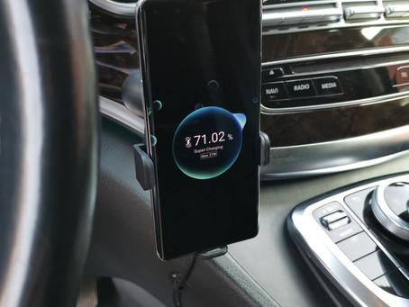 Huawei CP39S Handyhalterung
