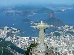 Brazil - Rio de Janiero