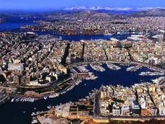 Greece - Piraeus