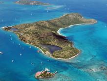 British Virgin Islands - Tortola