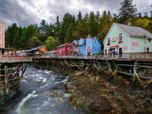 USA - Alaska