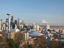 USA - Seattle