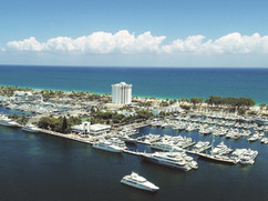 USA - Fort Lauderdale