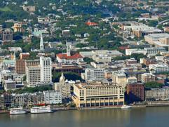 USA - Savannah