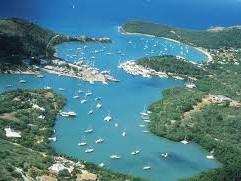 Antigua - St. John's