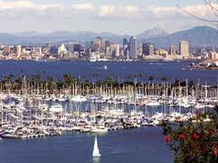 USA - San Diego