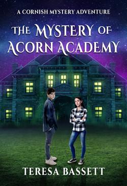 The Mystery of Acorn Academy