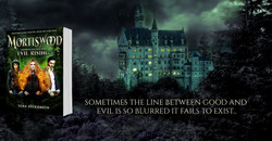 Book Advert/Teaser