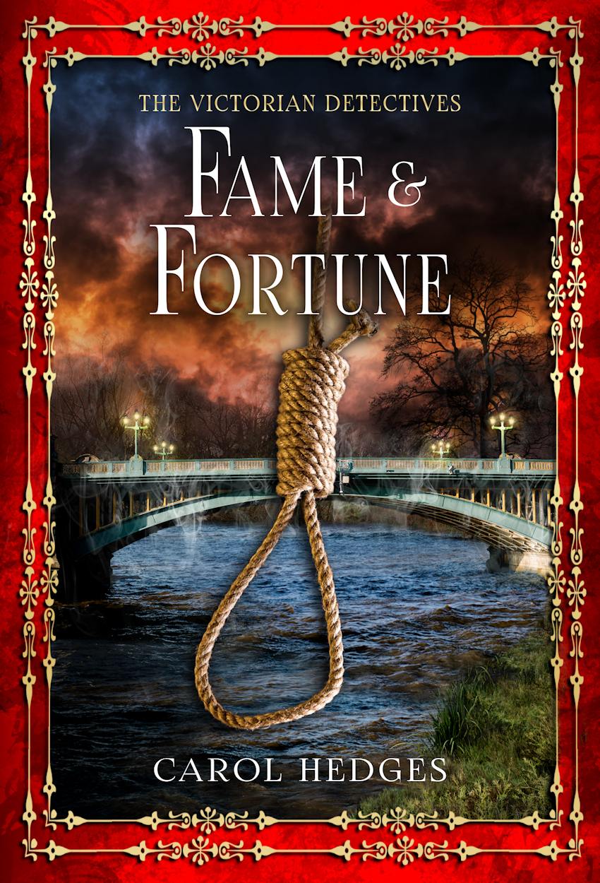 Fame and Fortune by Carol Hedges