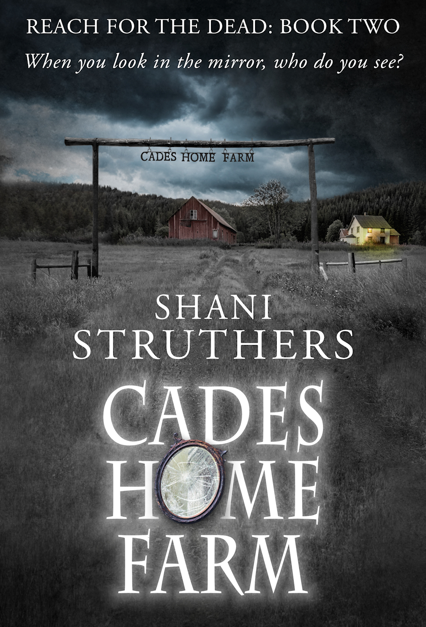 Cades Home Farm by Shani Struthers