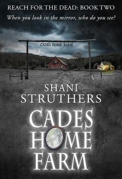 Cades Home Farm Shani Struthers