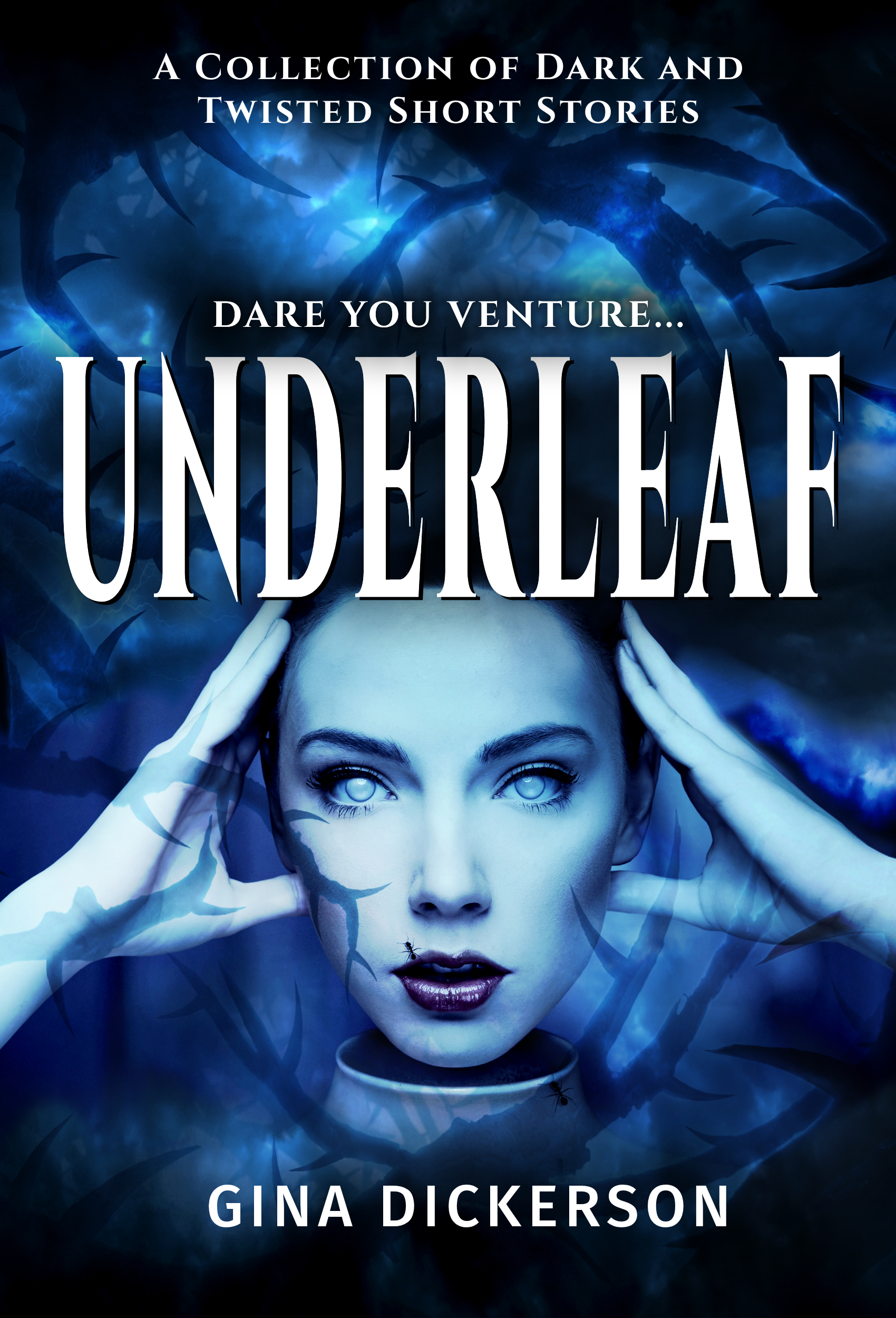 Underleaf - short stories
