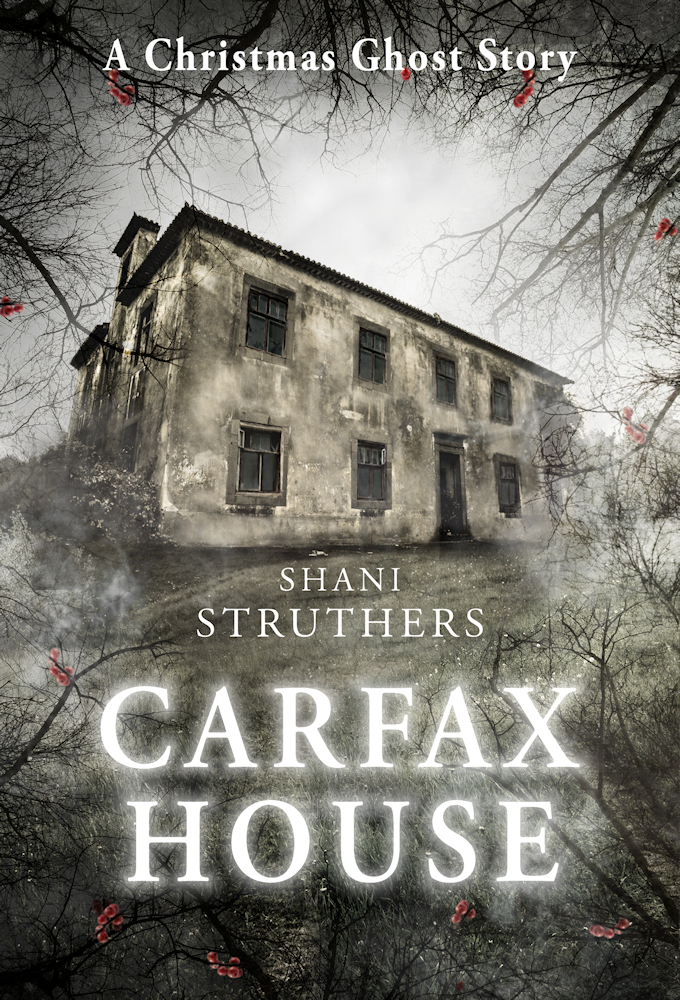 Carfax House by Shani Struthers