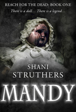 Mandy by Shani Struthers