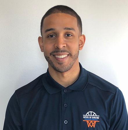 Personal Basketball Trainer_Ryan McFarla