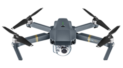 drone immobilier
