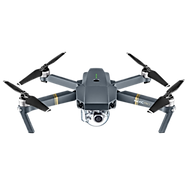 drone montréal