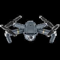 inspection aérienne drone montréal
