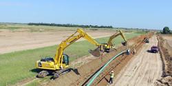 Pipeline Chantier