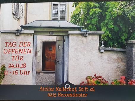 24.11.2018 / Tag der offenen Tür im Kellerhof