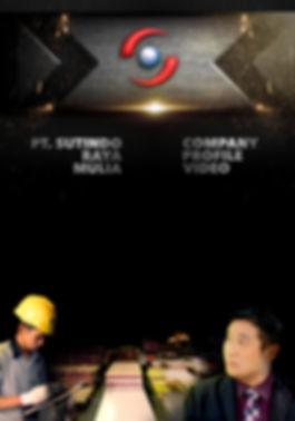Jasa Pembuatan Company Profile Surabaya