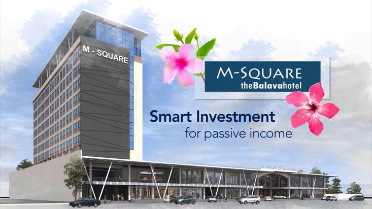 M-Square