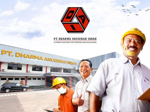 PT. Dharma Anugerah Indah