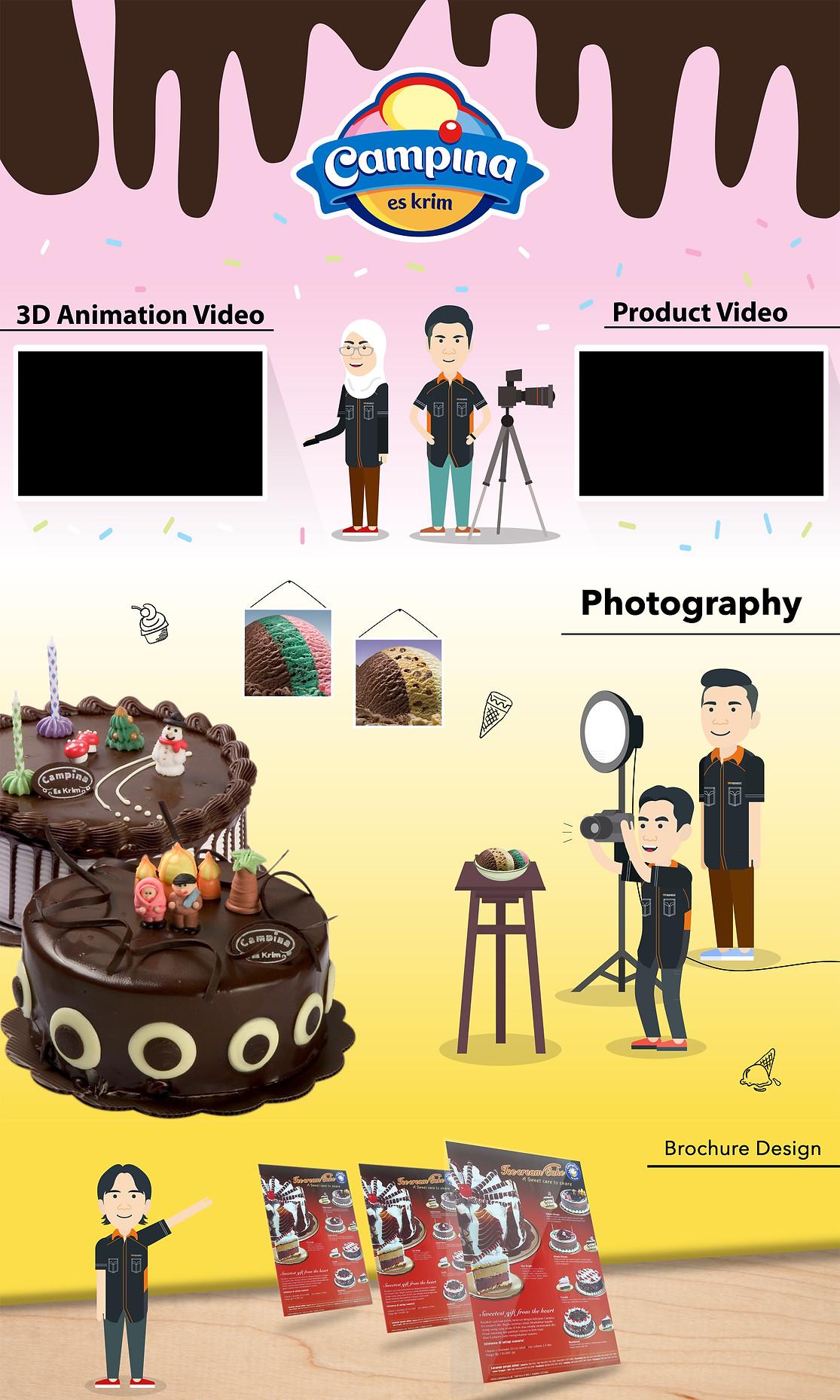 Jasa Pembuatan Video Promosi, Jasa Fotografi Surabaya