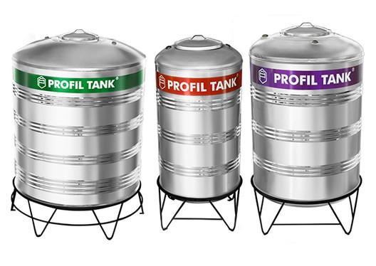 Profile Tank